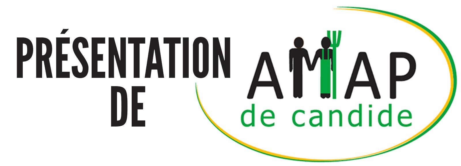 Interview de l'AMAP de Candide sur RCM