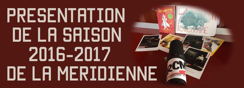 Nouvelle saison à la méridienne de Lunéville