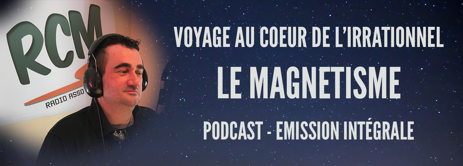 Podcast : Voyage au coeur du magnetisme
